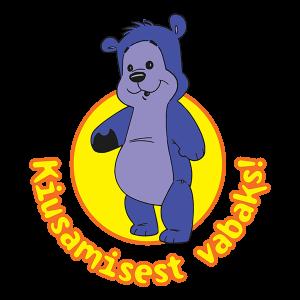 kiusamisest-vabaks-logo_must_taustata